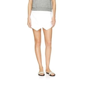 Talula Beeklee Skirt - White